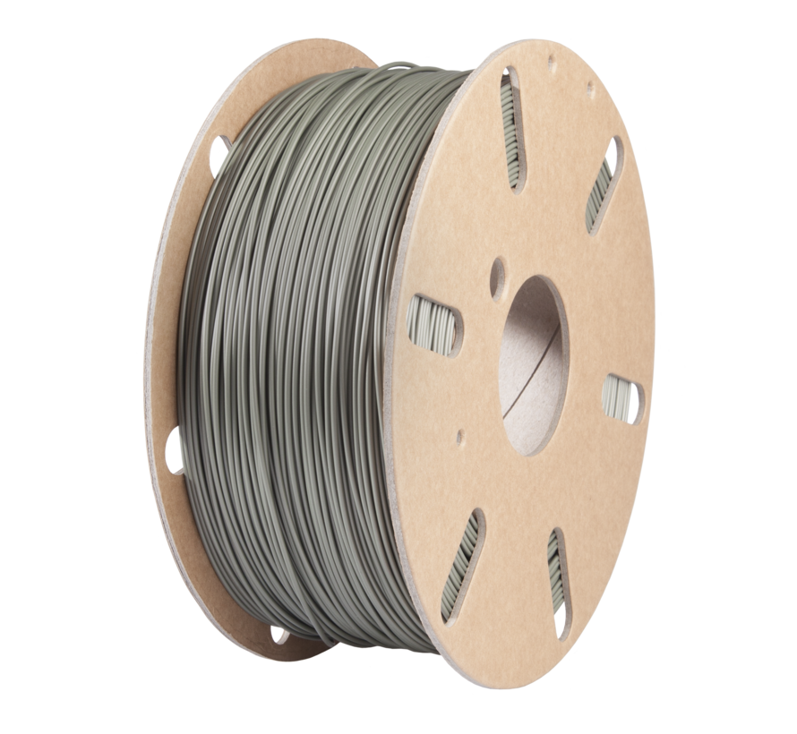 FilRight rPLA - 1.75mm - 1 kg - Zilver