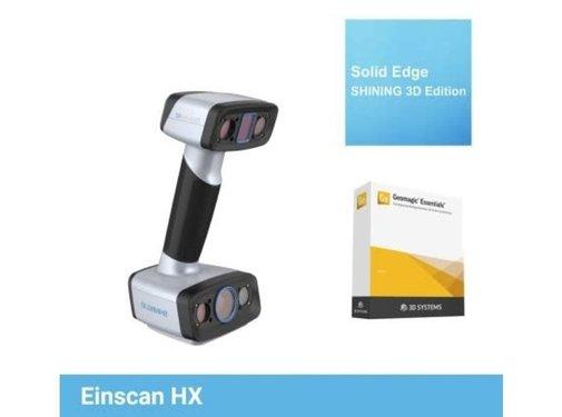 Shining 3D Shining 3D Einscan HX Reverse Enginering Design Bundle