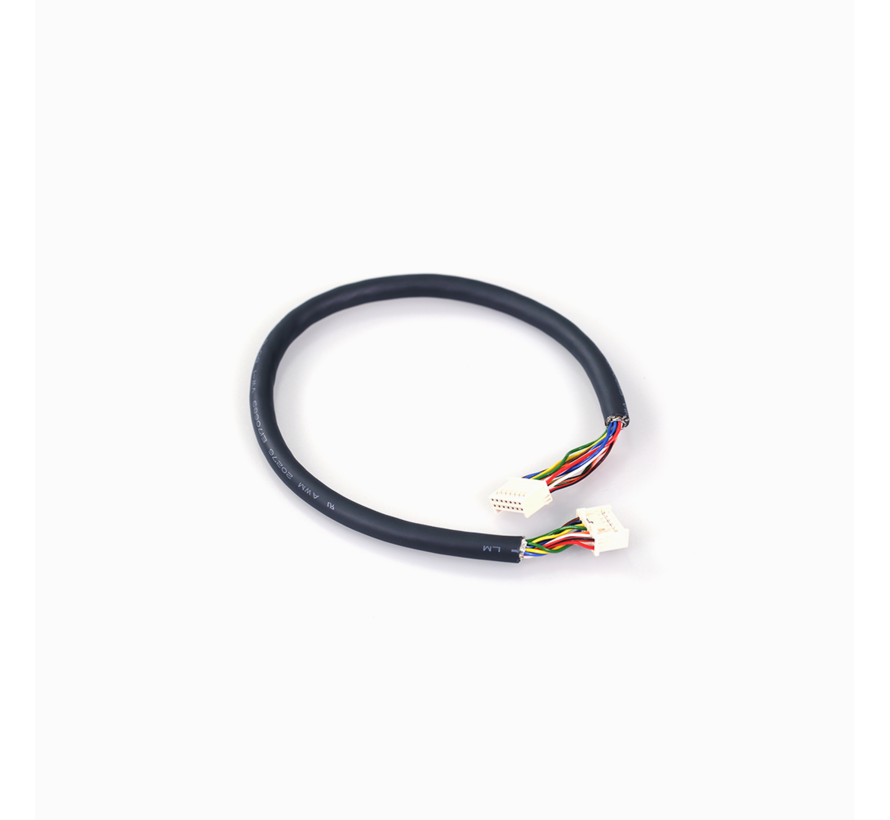 Raise3D  E2 Extruder Connection Cable