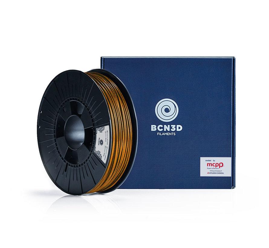 BCN3D  Filament PLA - 2.85 mm - 750 g - Oranje