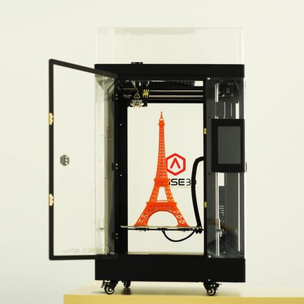 Buy a 3D printer for home or professional use