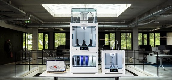 New Ultimaker products