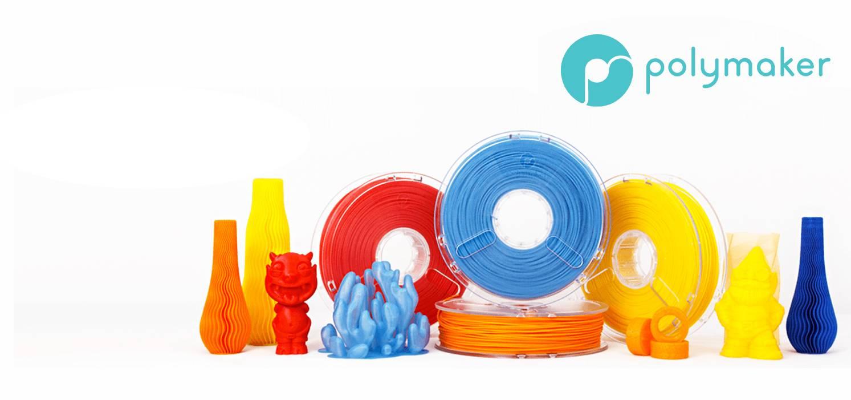 Innovator in 3D printing