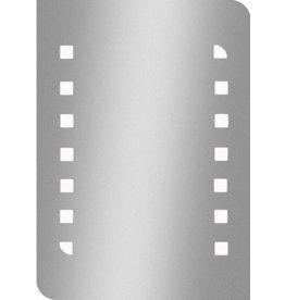 Zalena LED-Lichtspiegel TALIO 50 x 70 cm [A+]