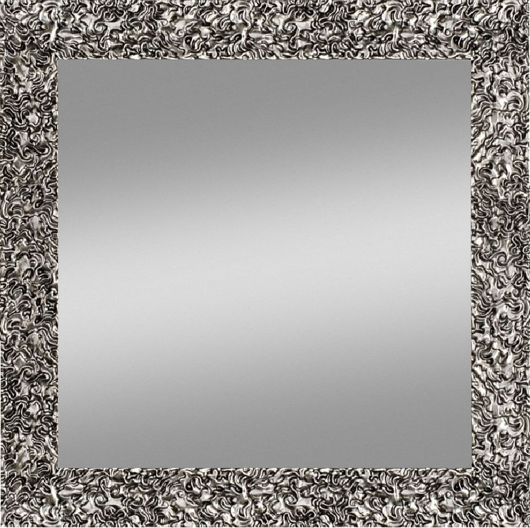 Zalena Rahmenspiegel Titus mit elegantem Design