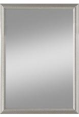 Zalena Rahmenspiegel Bonny mit sanften Muster