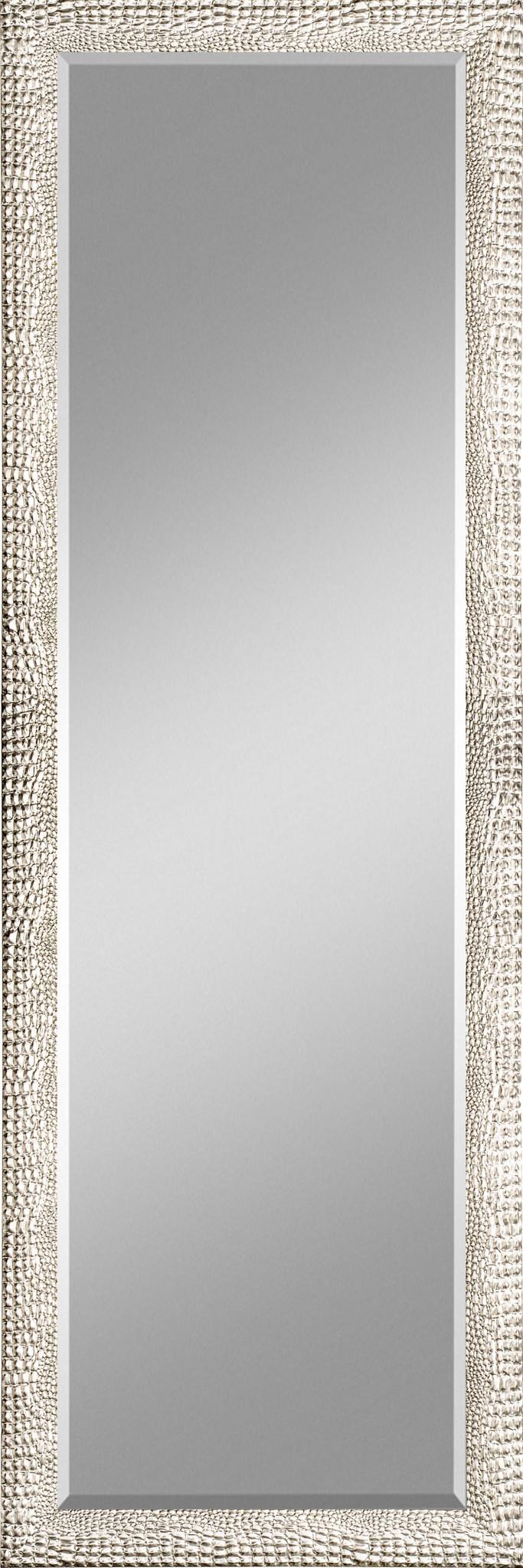 Zalena Rahmenspiegel Tiberius im Kroko Stil