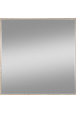 Zalena Schlichter Rahmenspiegel Oak
