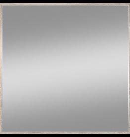 Zalena Rahmenspiegel Oak