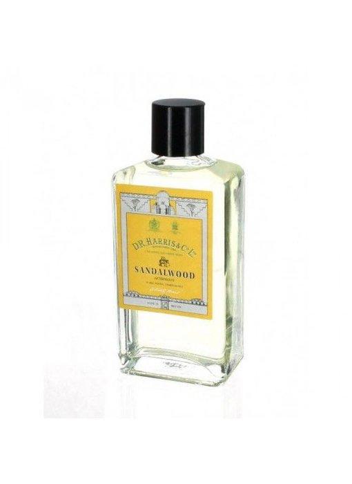 D.R.Harris Sandalwood aftershave