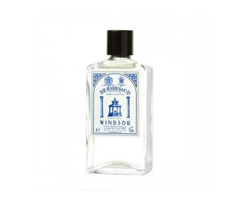 D.R.Harris Windsor aftershave
