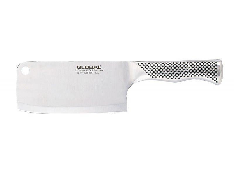Global G12 hakbijl 16cm