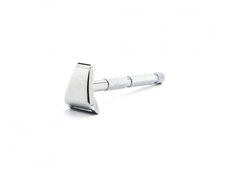 Merkur 907 safety razor