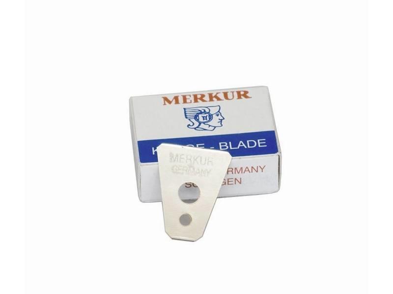 Merkur Mesjes voor 907 scheermes (snor- en baard trimmer)
