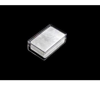 Osma aluinblokje van 100 gram