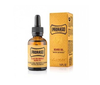 Proraso Wood and Spice baardolie
