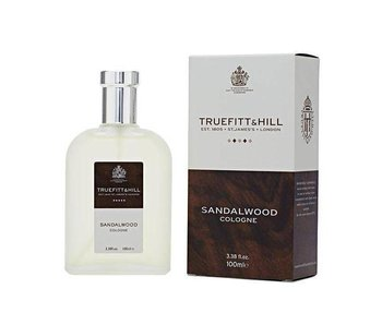 Truefitt & Hill Sandalwood cologne