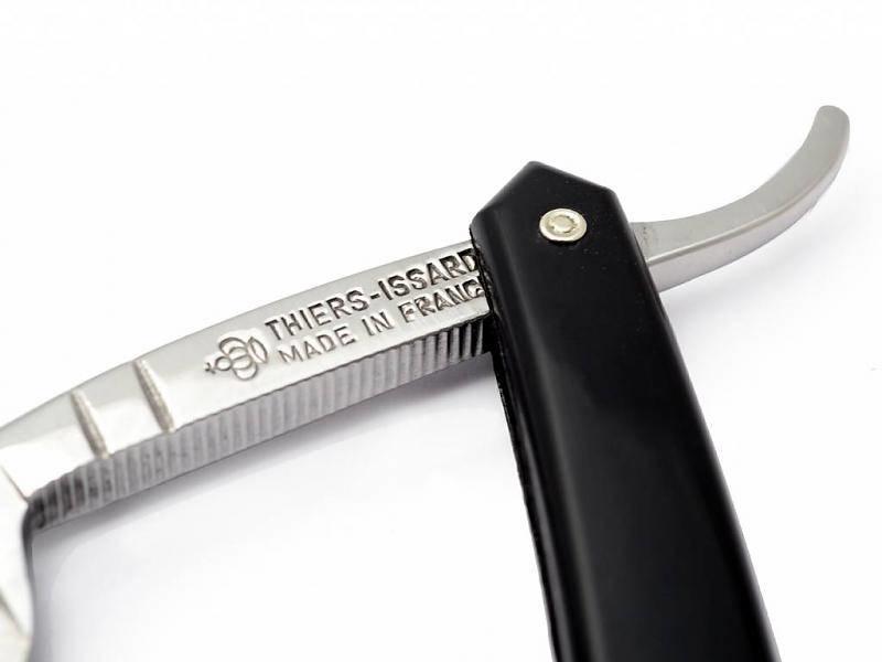 Thiers-Issard 5/8 special coiffeur zwart