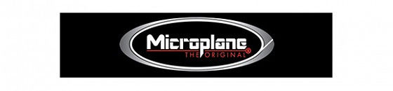 Microplane raspen