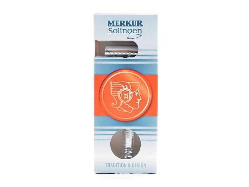 Merkur safety razor 38c