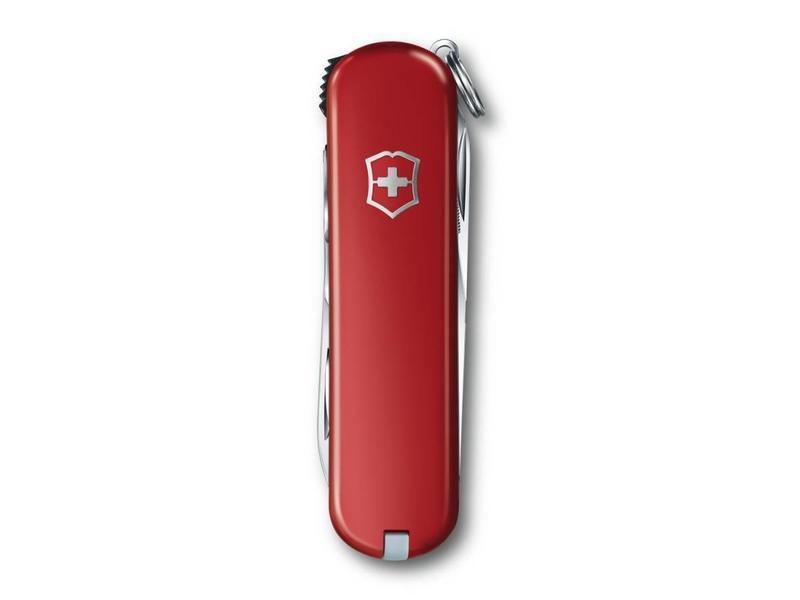 VICTORINOX Nail Clip 580