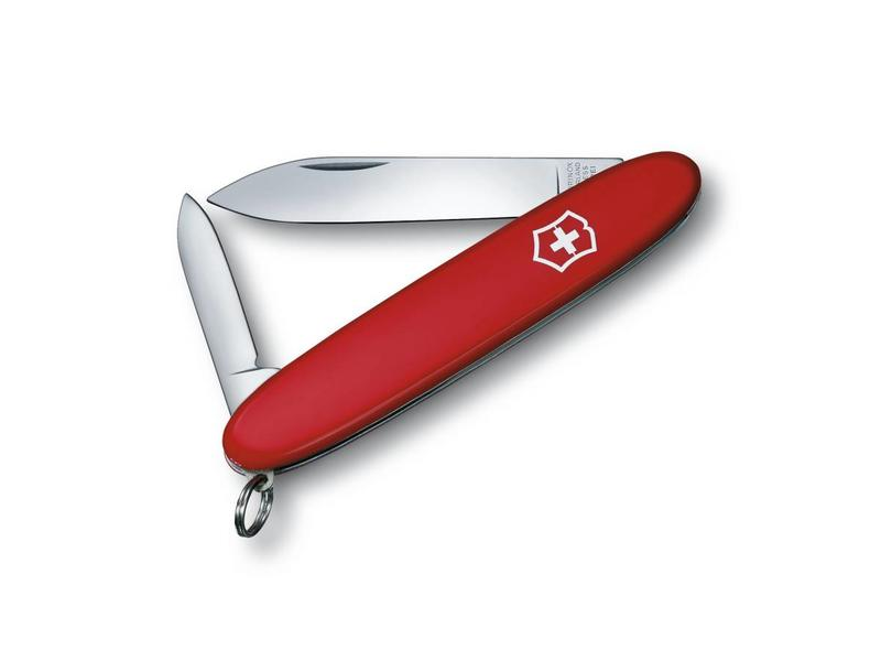 VICTORINOX Excelsior rood