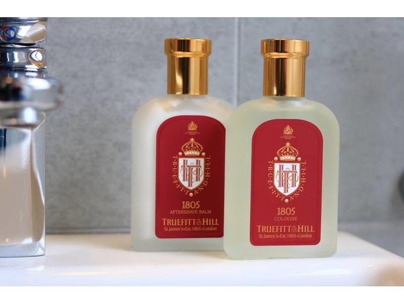 Truefitt & Hill 1805 Aftershave balsem