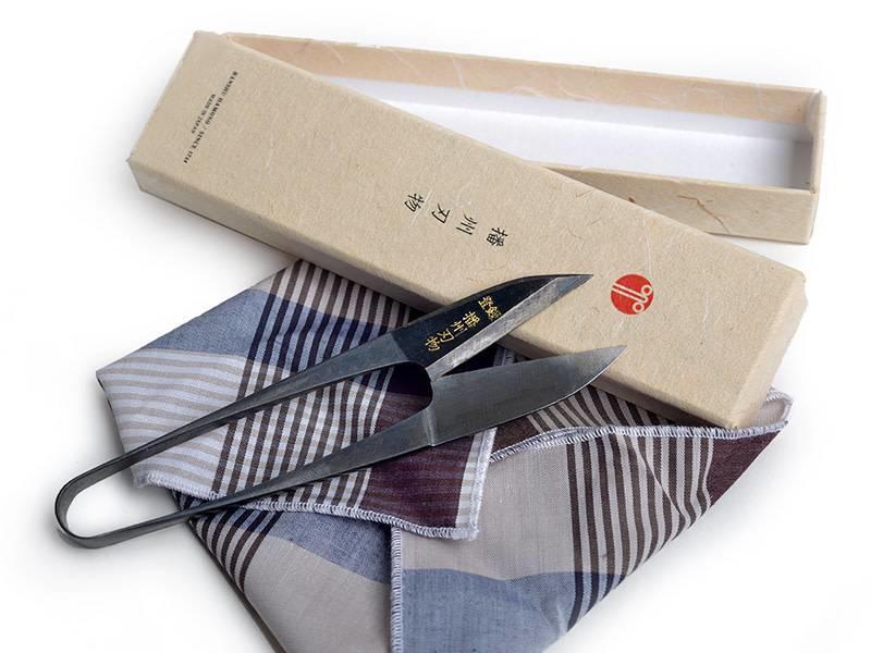 Mujun Japanse draadjes knipper