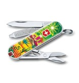 VICTORINOX Classic 'Mexican Sunset'