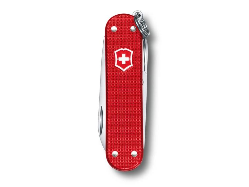 VICTORINOX Classic Alox Limited edition 2018