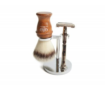 De Messenwinkel #2 safety razor scheerset