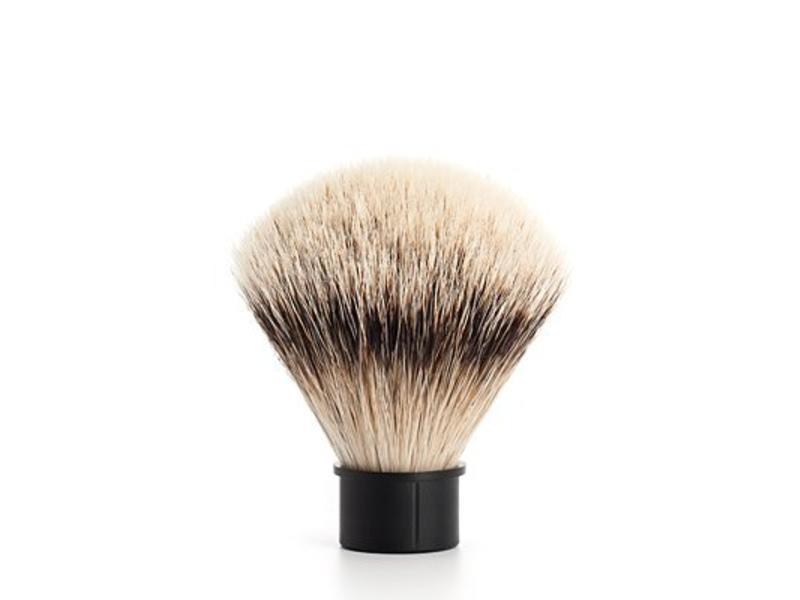 Muhle Silvertip badger vervangkwast