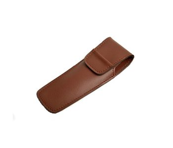 Max Capdebarthes Etui Club Choco klein