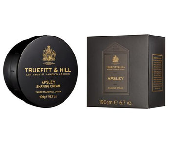 Truefitt & Hill Apsley Shaving cream