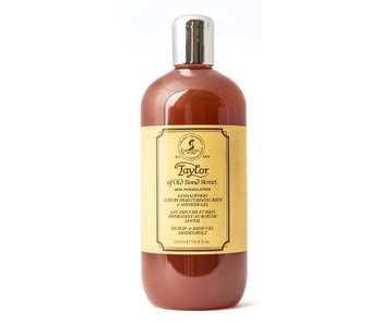 Taylor of Old Bond Street Shower Gel Sandalwood