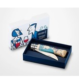Opinel N°08 Edition France by Ale Giorgini