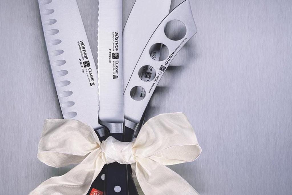 Hoe kies je het juiste koksmes?