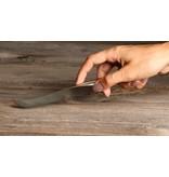 Sknife Kaasmes Walnoot met Magneetplank