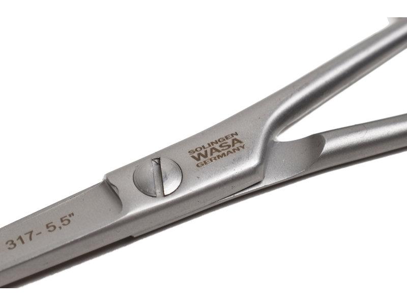 """WASA klassieke kappersschaar 5.5"""""""