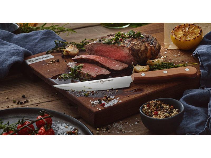 Wusthof 4 steakmessen