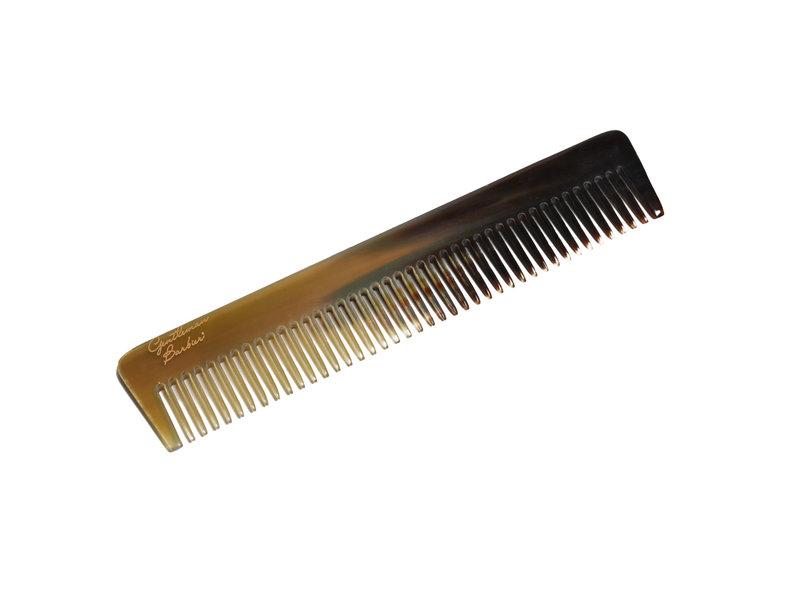 Gentleman Barbier kam hoorn 16cm