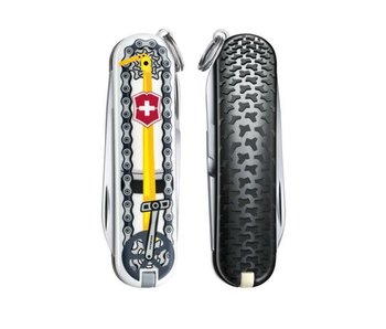 VICTORINOX Classic Limited Edition 2020 - Bike Ride