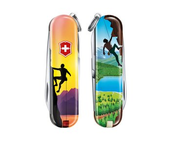 VICTORINOX Classic Limited Edition 2020 - Climb High