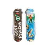 VICTORINOX Classic Limited Edition 2020 - Gone Fishing