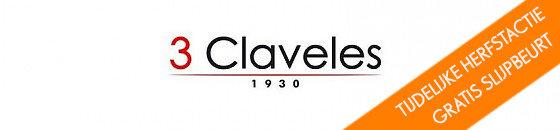 3Claveles