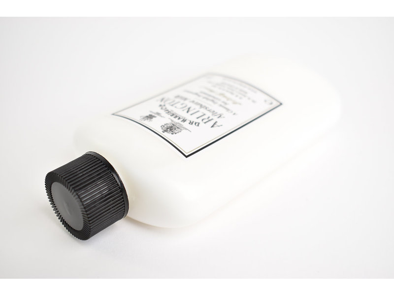 D.R.Harris Arlington aftershave milk - plastic verpakking