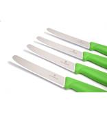 VICTORINOX 4 kartelmesjes (groen)