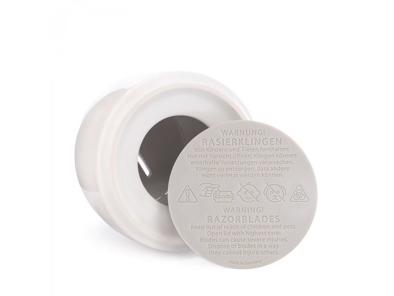 Muhle Safety razor mesjes collector