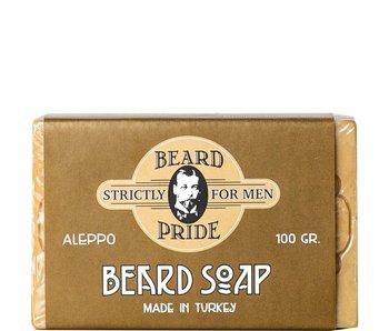 Beardpride Baardzeep Aleppo