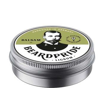 Beardpride Baardbalsem Lignum